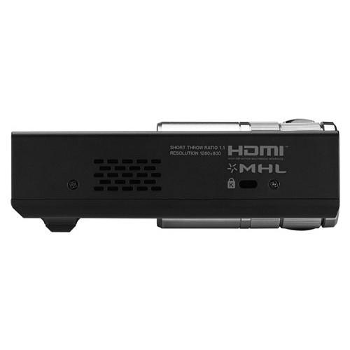 ASUS Projector Portable [P2E] - Proyektor Mini / Pico